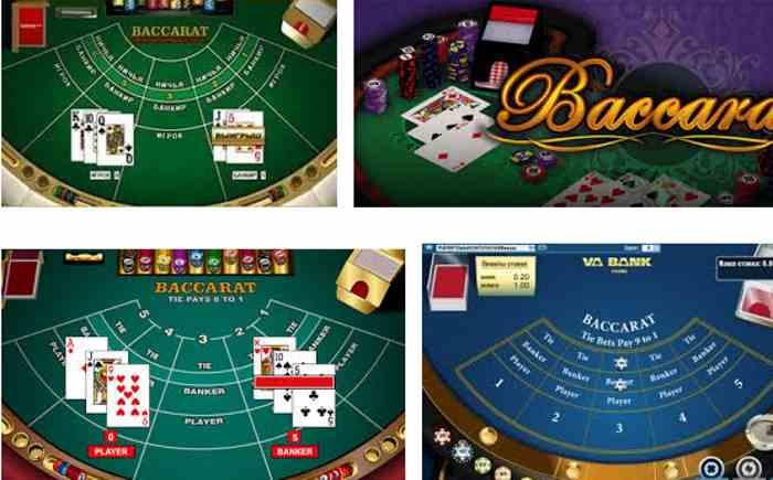 Карточная игра Баккара - рекомендации как выигрывать
