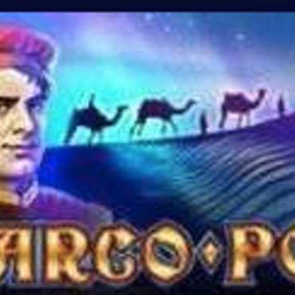 Игровой автомат Marco Polo от казино Вулкан