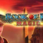 Видеослот Book of Ra Deluxe приносит удачу