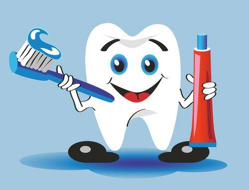 выбрать зубную пасту