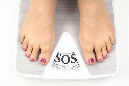 похудения