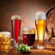 натуральное пиво
