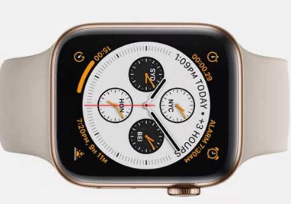 Apple Watch: все, что требуется знать