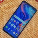 Huawei P Smart Z - краткий обзор