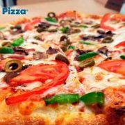 Диетологи о пользе пиццы