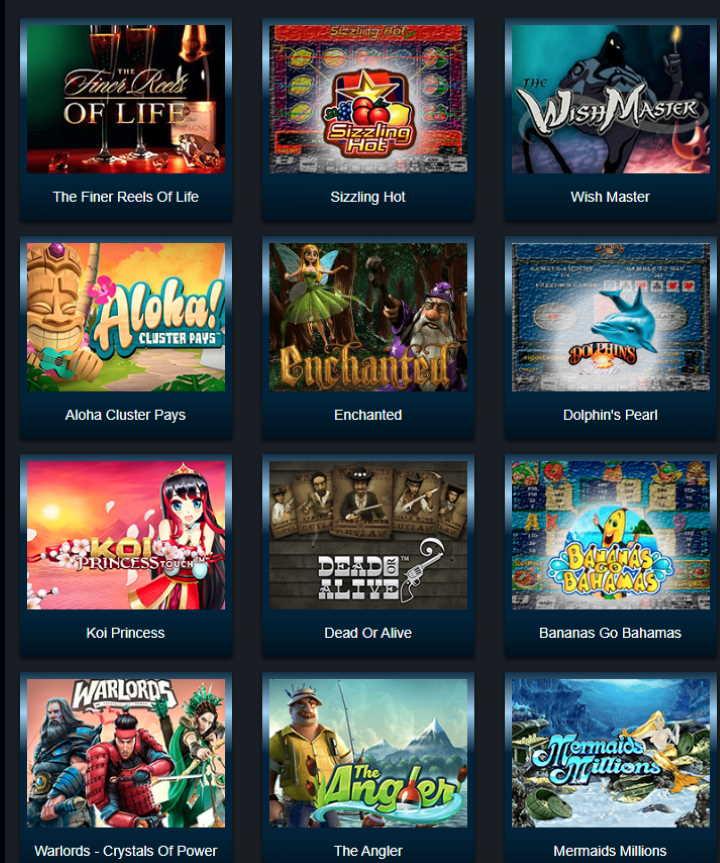 Казино Вулкан теперь по адресу vulkancasino-games.com
