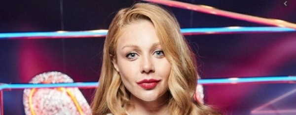 Тина Кароль о новом фильм «Доктор Вера» и о своей жизни в период карантина