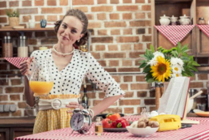 Современные приспособления для кухни, которые облегчат жизнь хозяйке