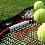 Ставки на теннис – что нужно помнить новичку?